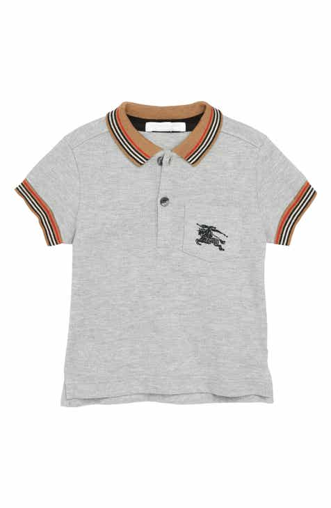 61b219ee2a89 Burberry Mini Noel Polo (Baby Boys) (Regular Retail Price   95)