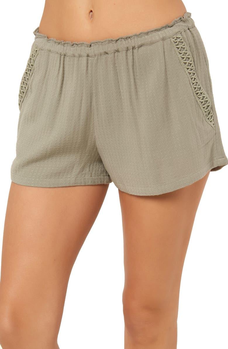 Remi Woven Shorts