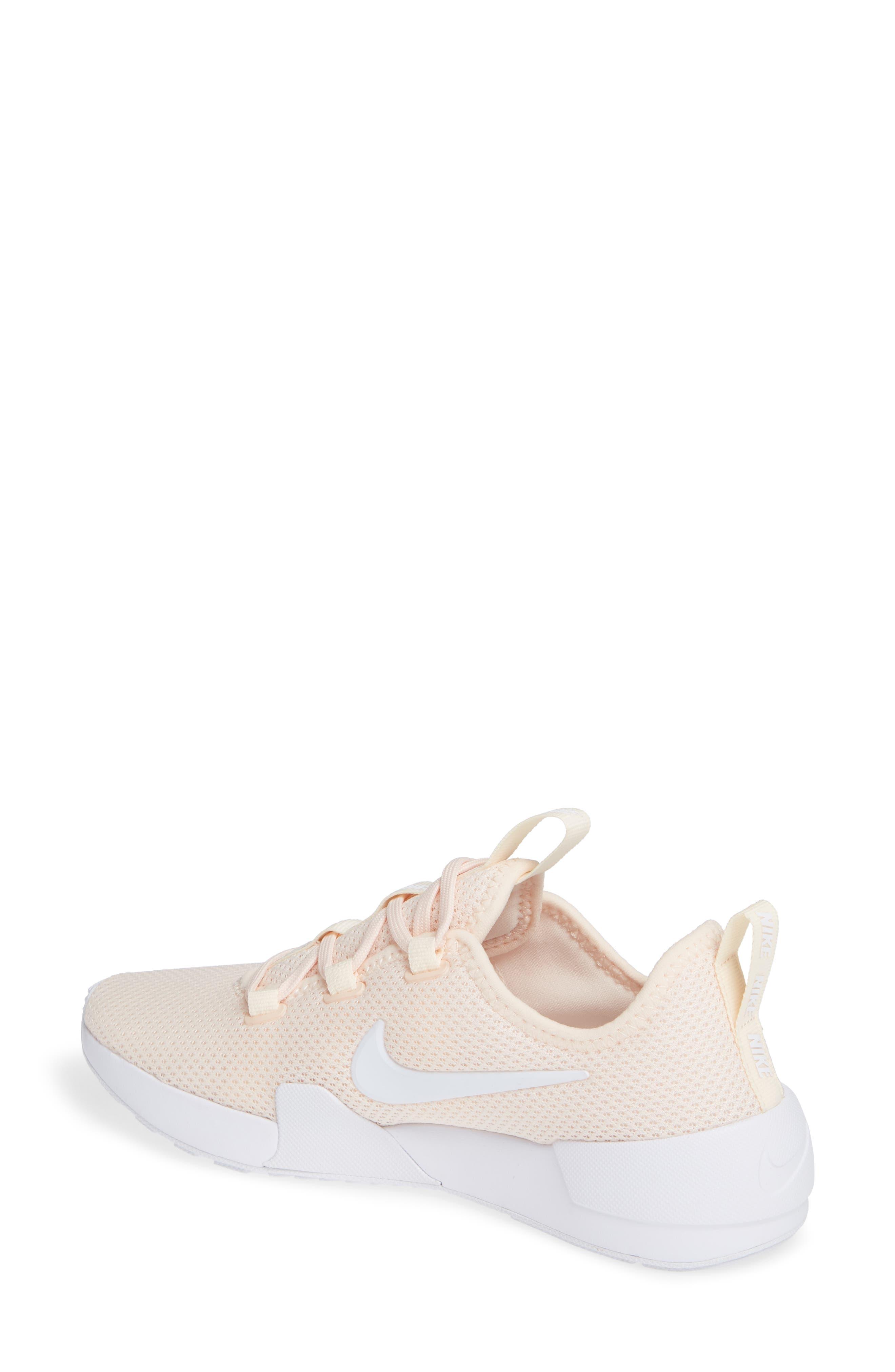 Ashin Modern Shoe,                             Alternate thumbnail 2, color,                             Guava Ice/ White/ White