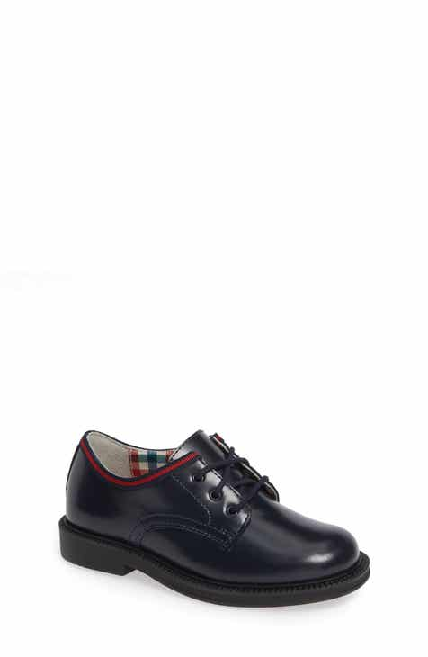 f90273bc56a Gucci Beyond Plain Toe Derby (Baby, Walker, Toddler, Little Kid & Big Kid)