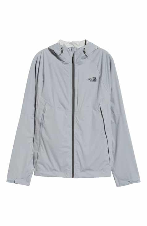 c855897976 The North Face Allproof Stretch Hooded Rain Jacket