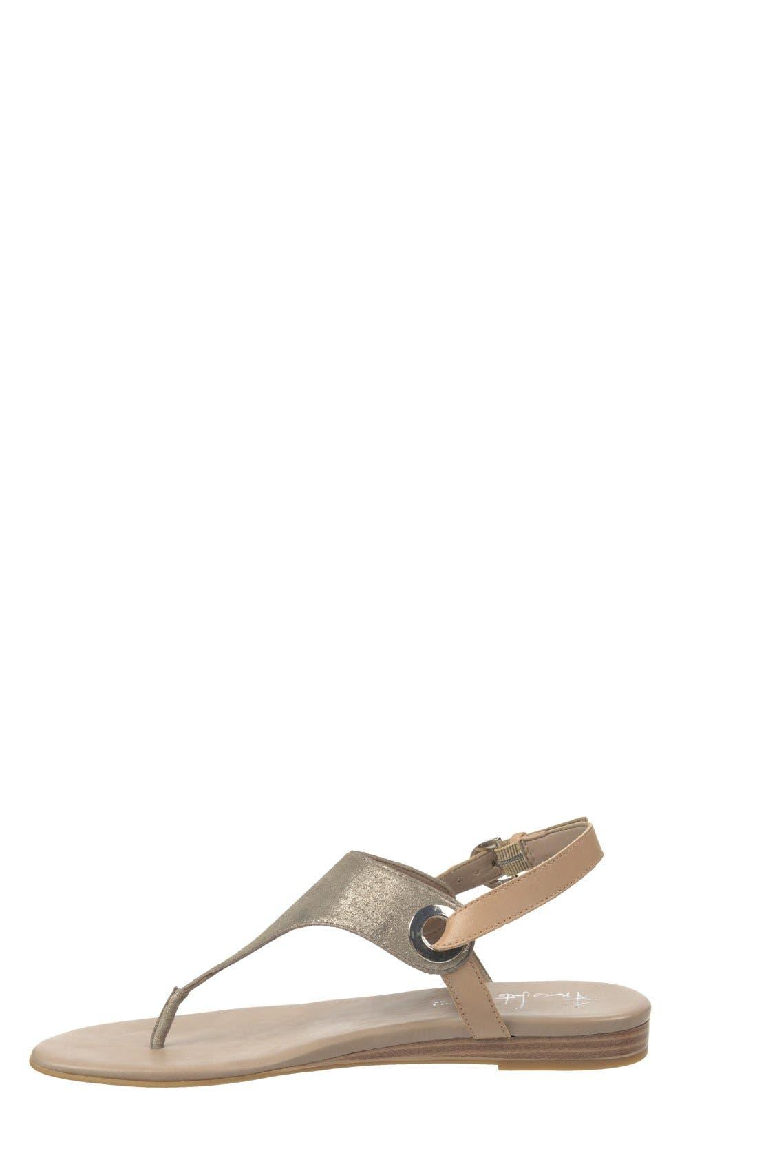 Alternate Image 2  - Franco Sarto 'Grip' Sandal