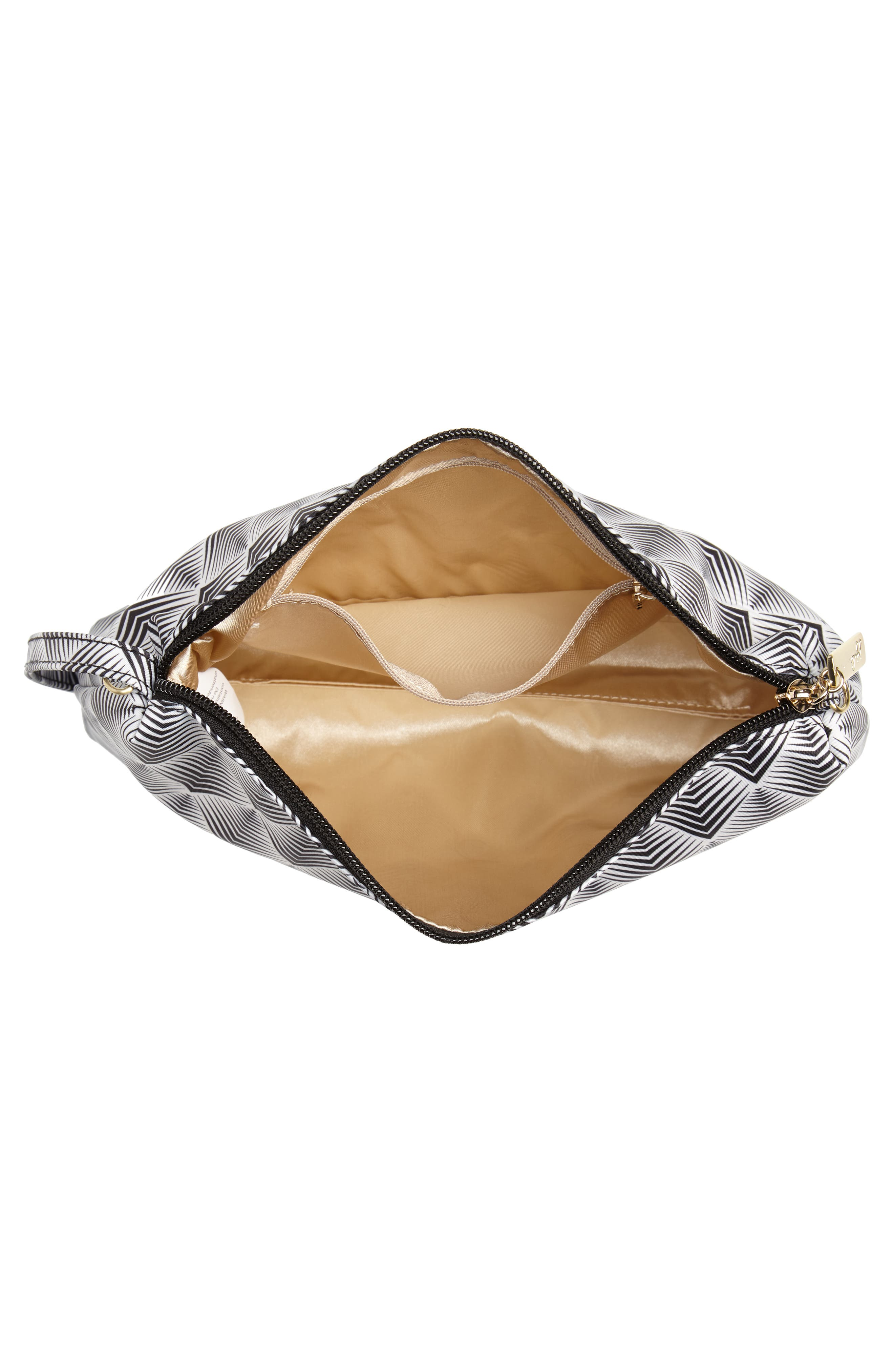 'Legacy Be Quick' Wristlet Pouch,                             Alternate thumbnail 2, color,                             The Cleopatra