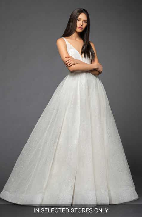 Lazaro Wedding Dresses   Bridal Gowns  2bb01e5644a5