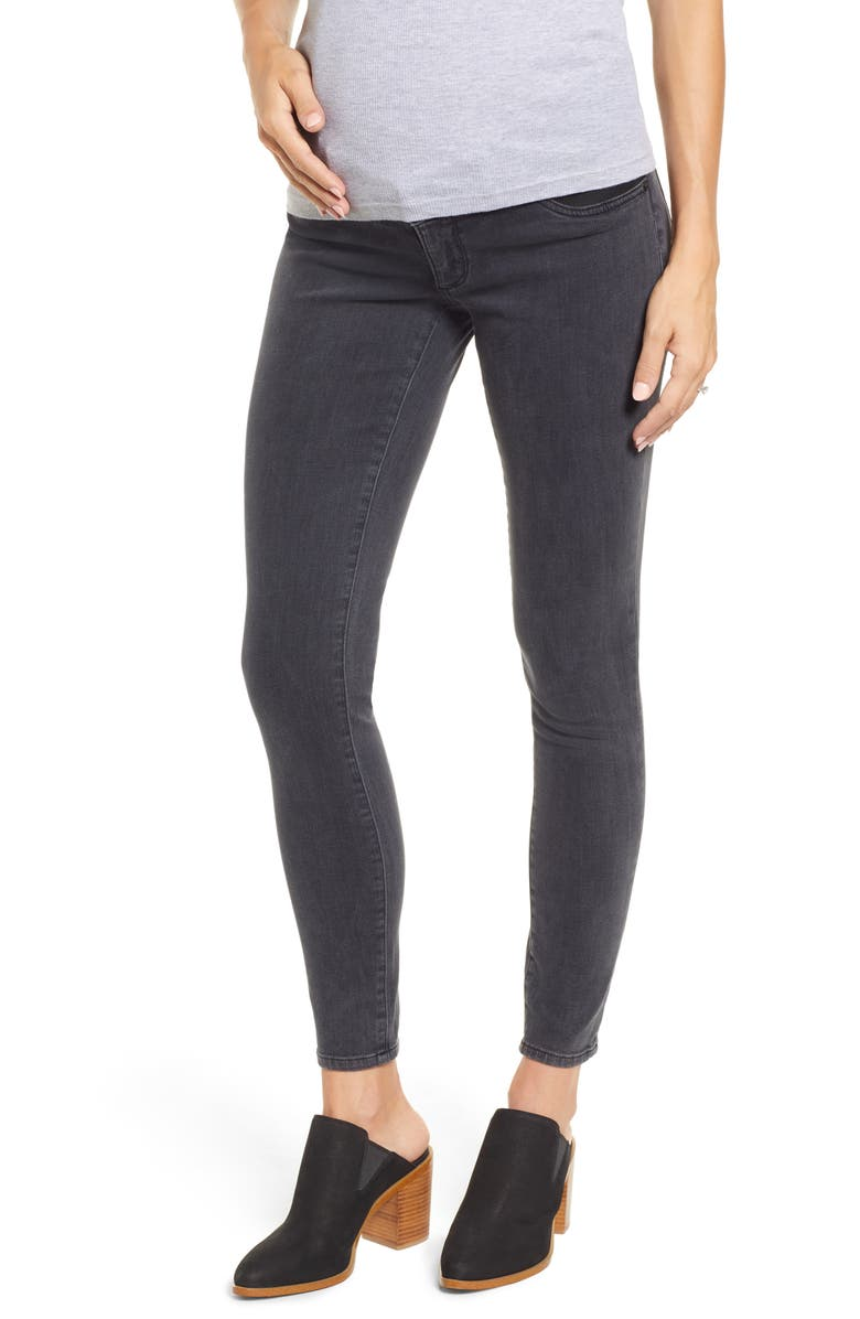 Florence Maternity Skinny Jeans