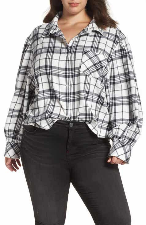 945d79b151b75 Off-White Plus Size Clothing For Women