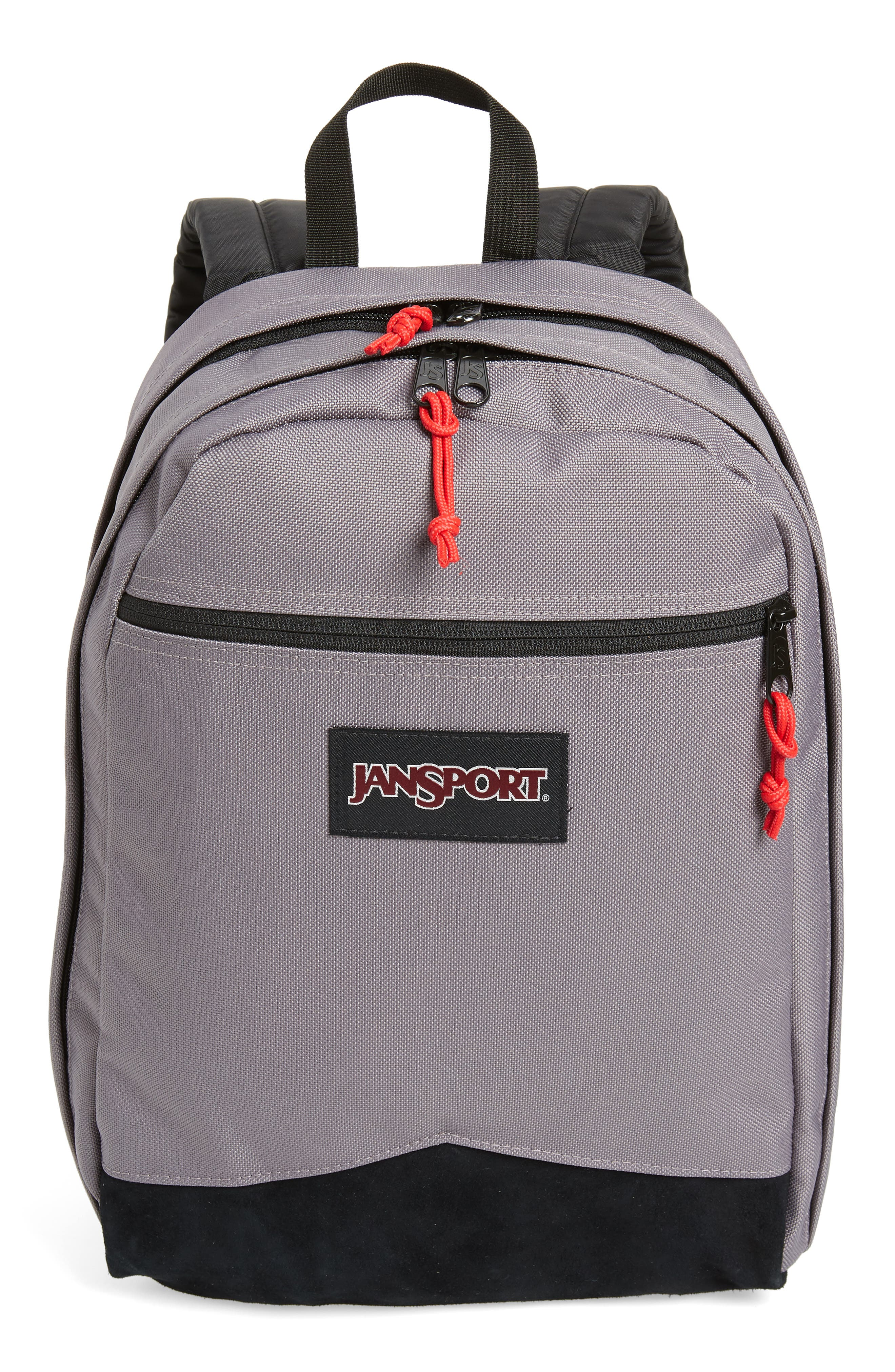 FREEDOM BACKPACK - GREY