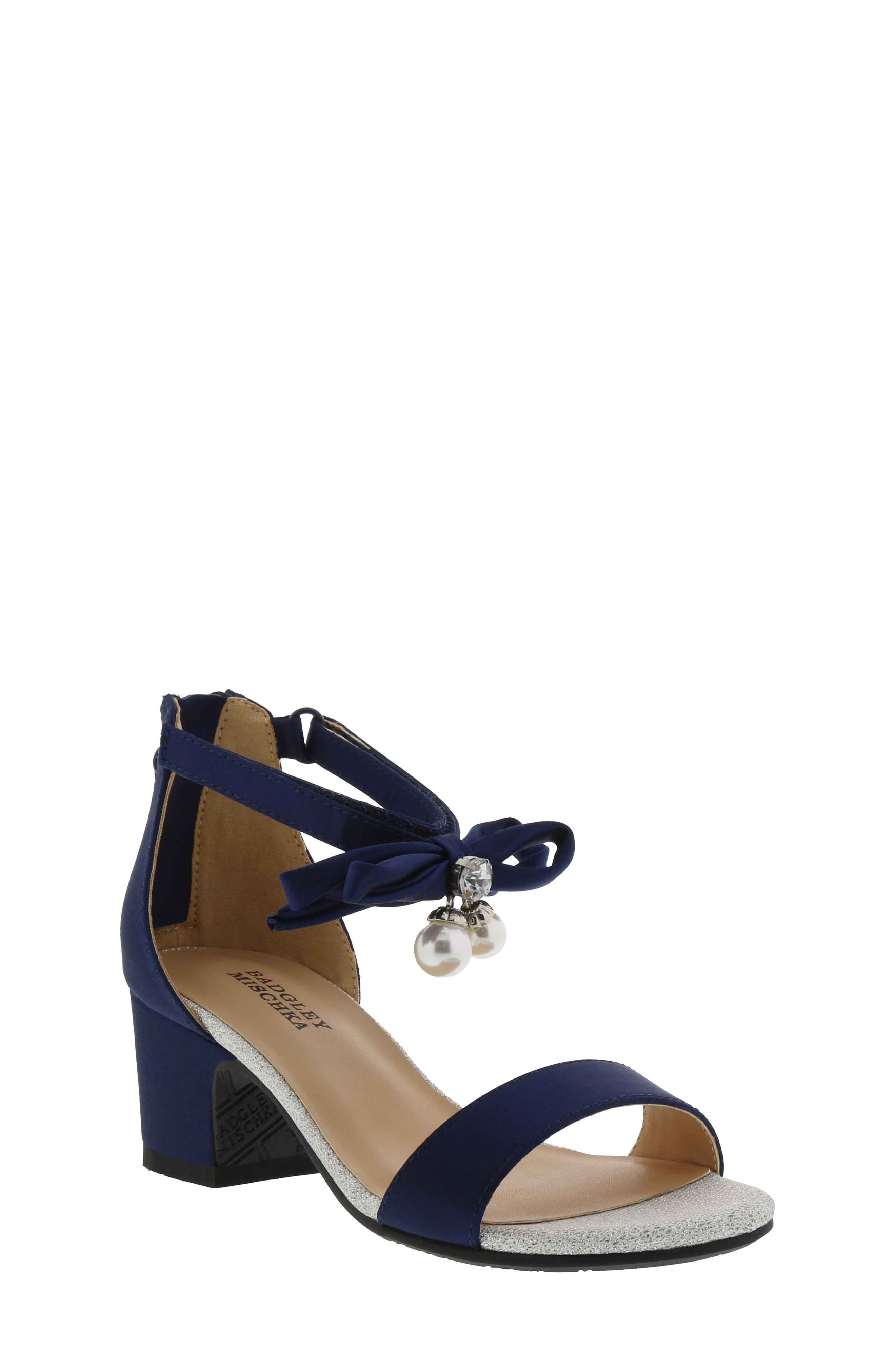 e022382b5e8 Kids  Badgley Mischka Collection Shoes
