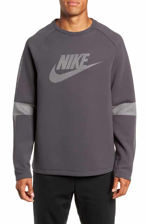 Nike Tech Pack Crewneck Sweatshirt d4f95fca7fb