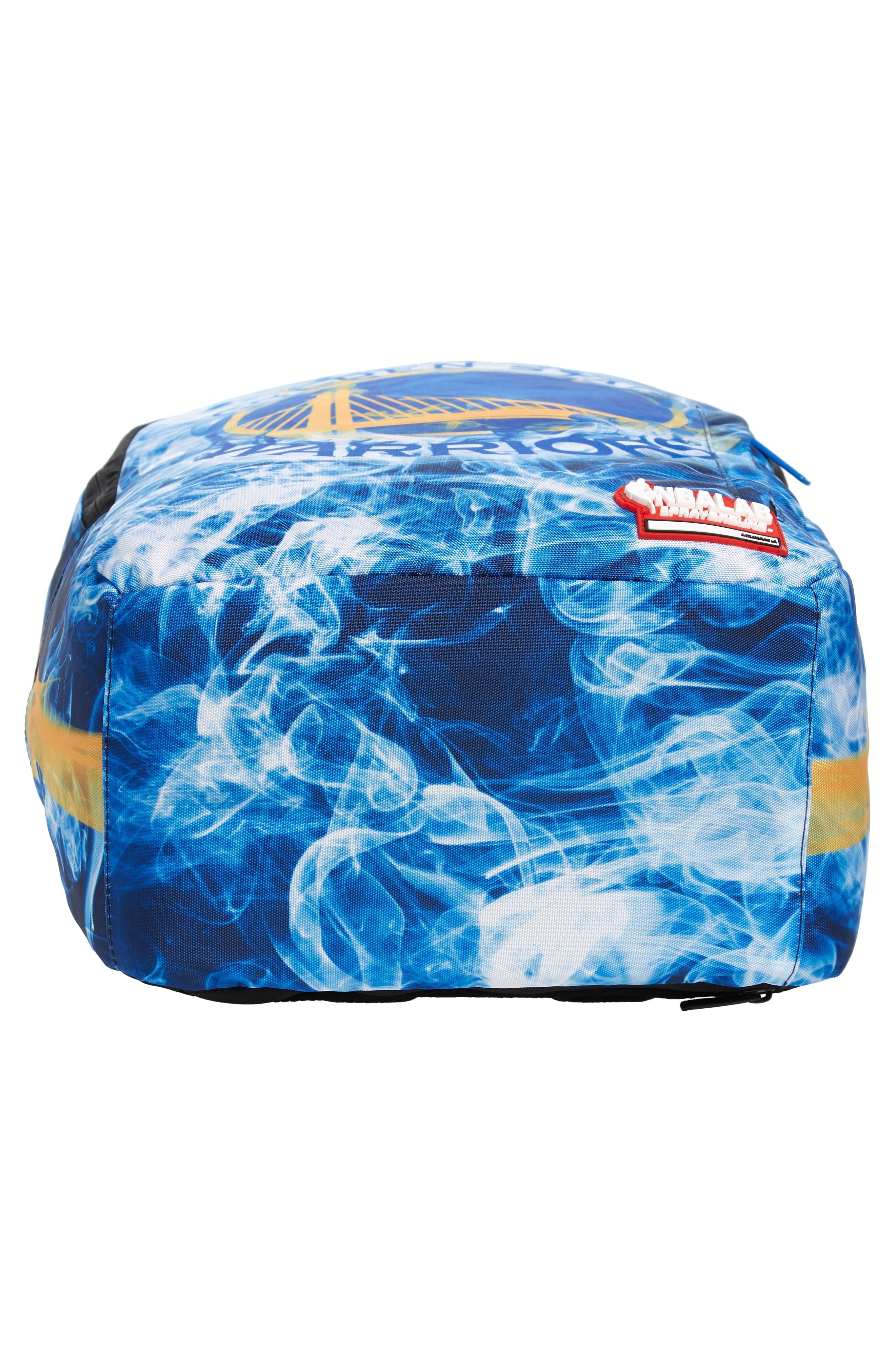 Golden State Smoke Backpack,                             Alternate thumbnail 3, color,                             Blue