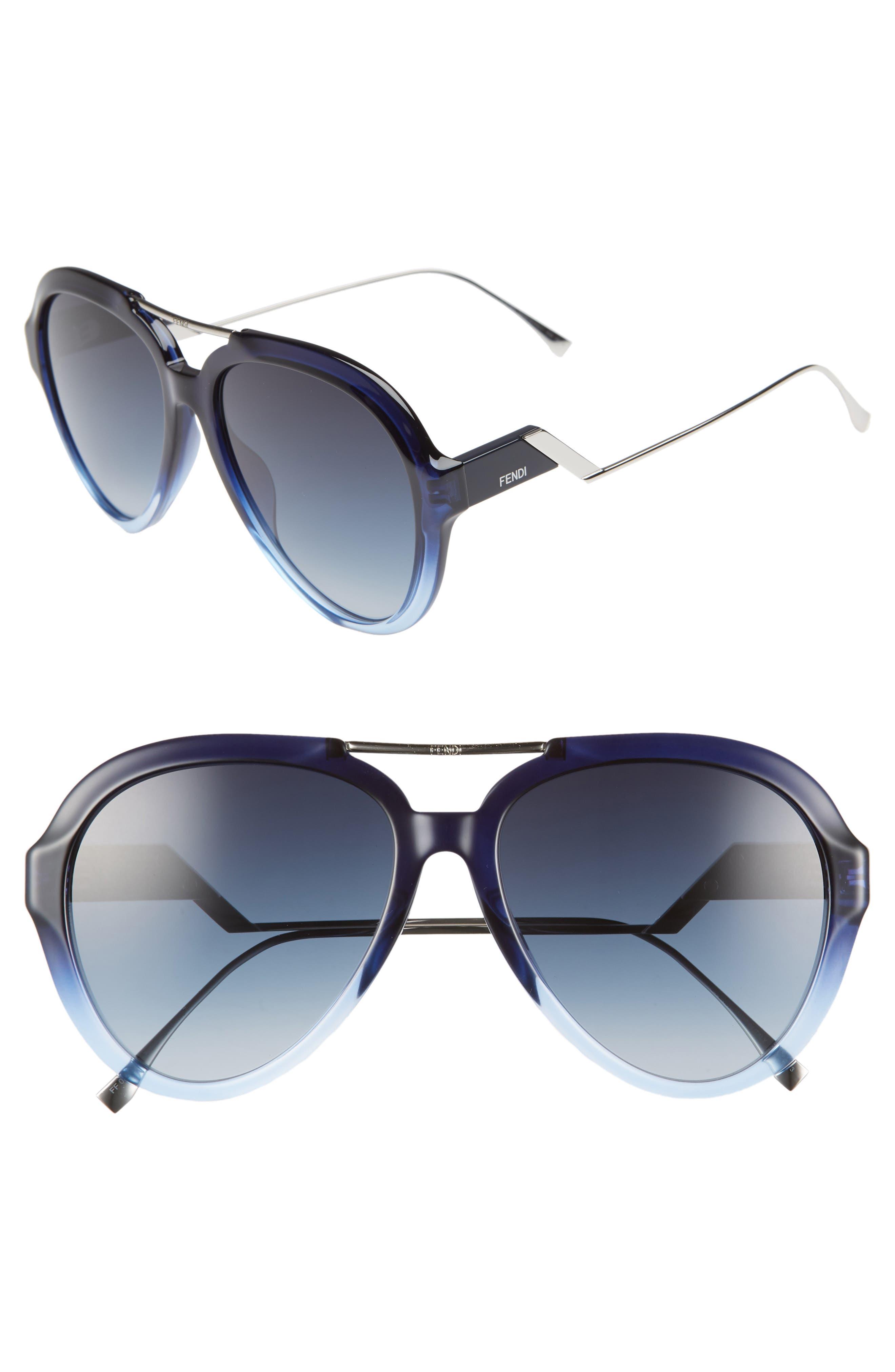 703e9c034022 Fendi Sunglasses for Women