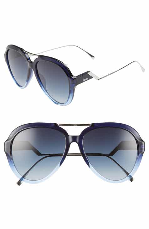 2f1cae7741b blue aviator sunglasses for women