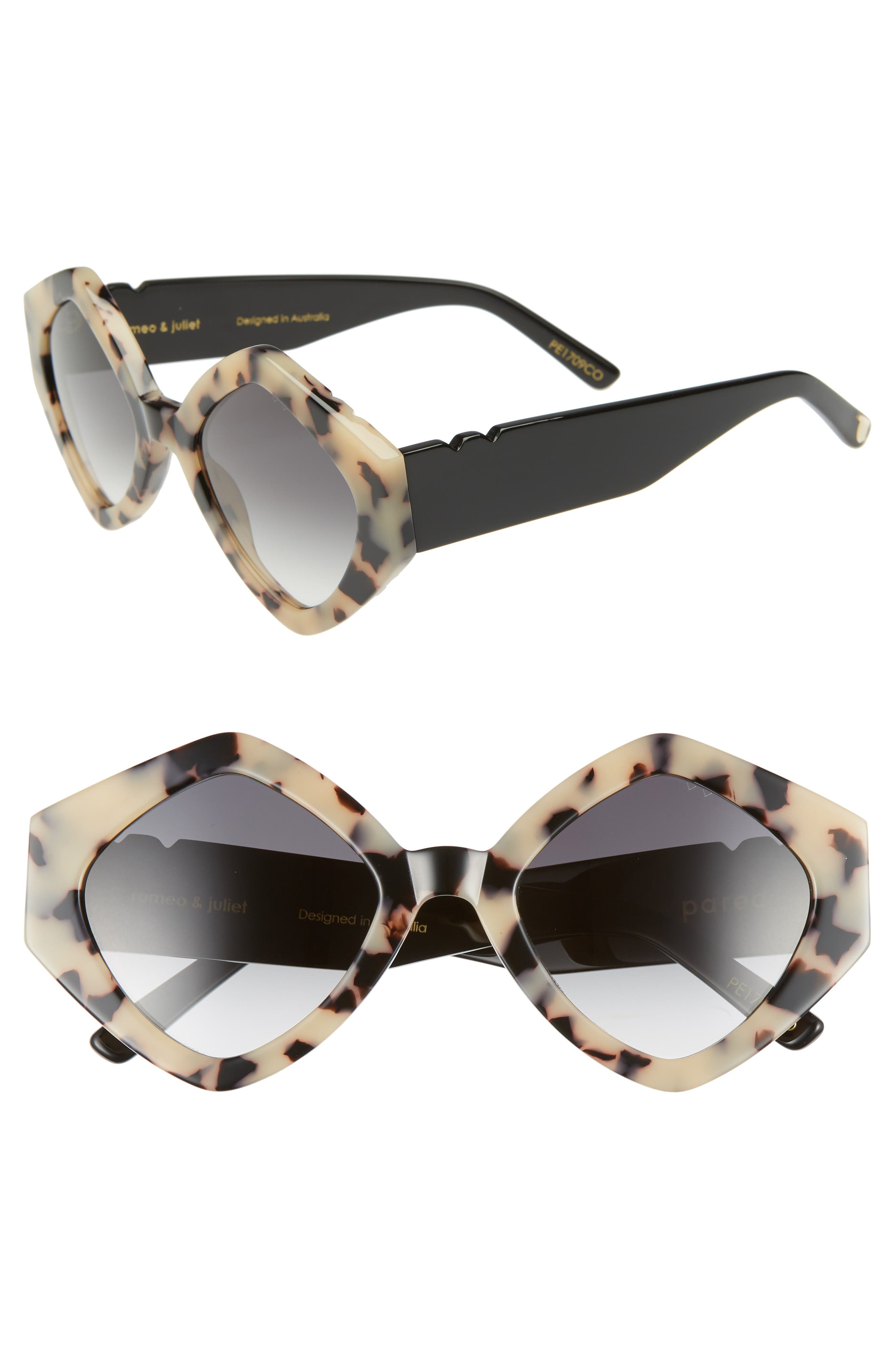 c8765b6247349 Pared Sunglasses for Women