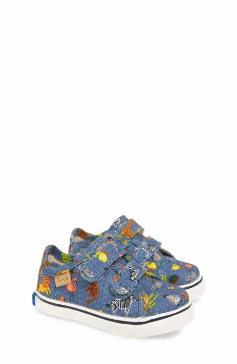 d4c6cdd2be9 Keds® x Rifle Paper Co. Double Up Sneaker (Baby