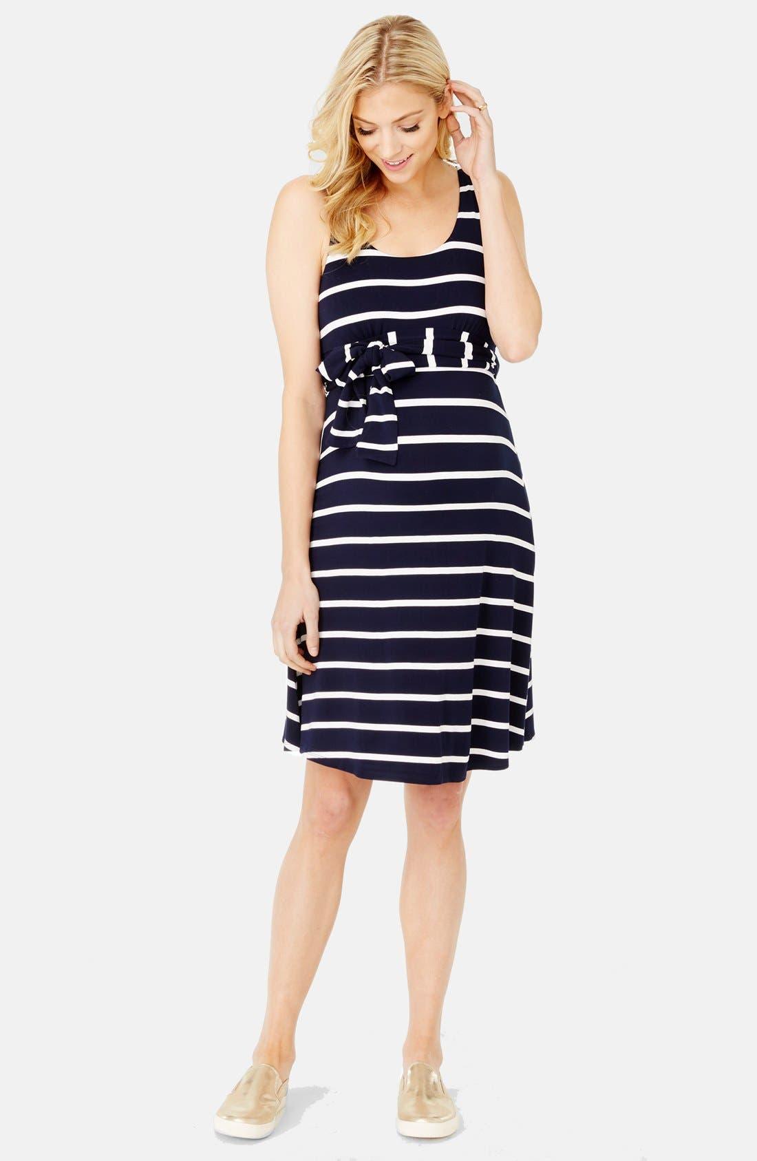 Main Image - Rosie Pope 'Best' Maternity Dress