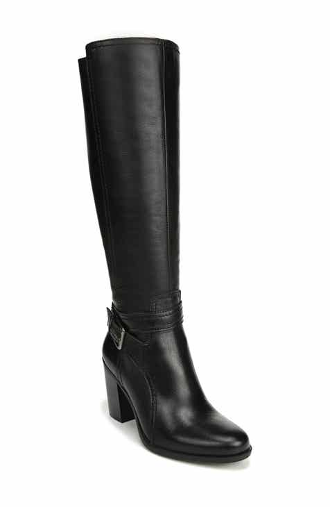 68262ded7c2 Naturalizer Kelsey Knee High Boot (Women)