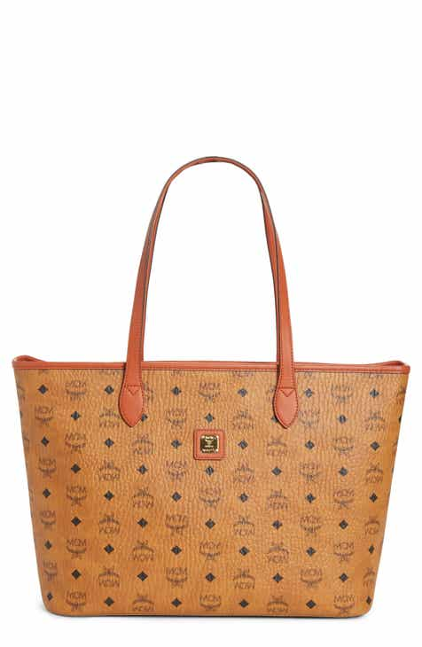 Mcm Medium Vintage Visetos Per Nordstrom Exclusive