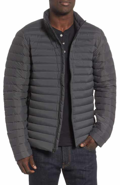 d061ddc3be The North Face Packable Stretch Down Jacket