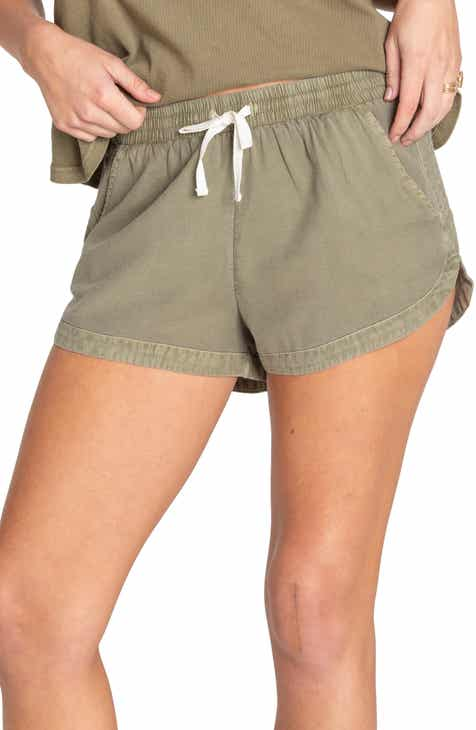Billabong 'Road Trippin' Shorts by BILLABONG