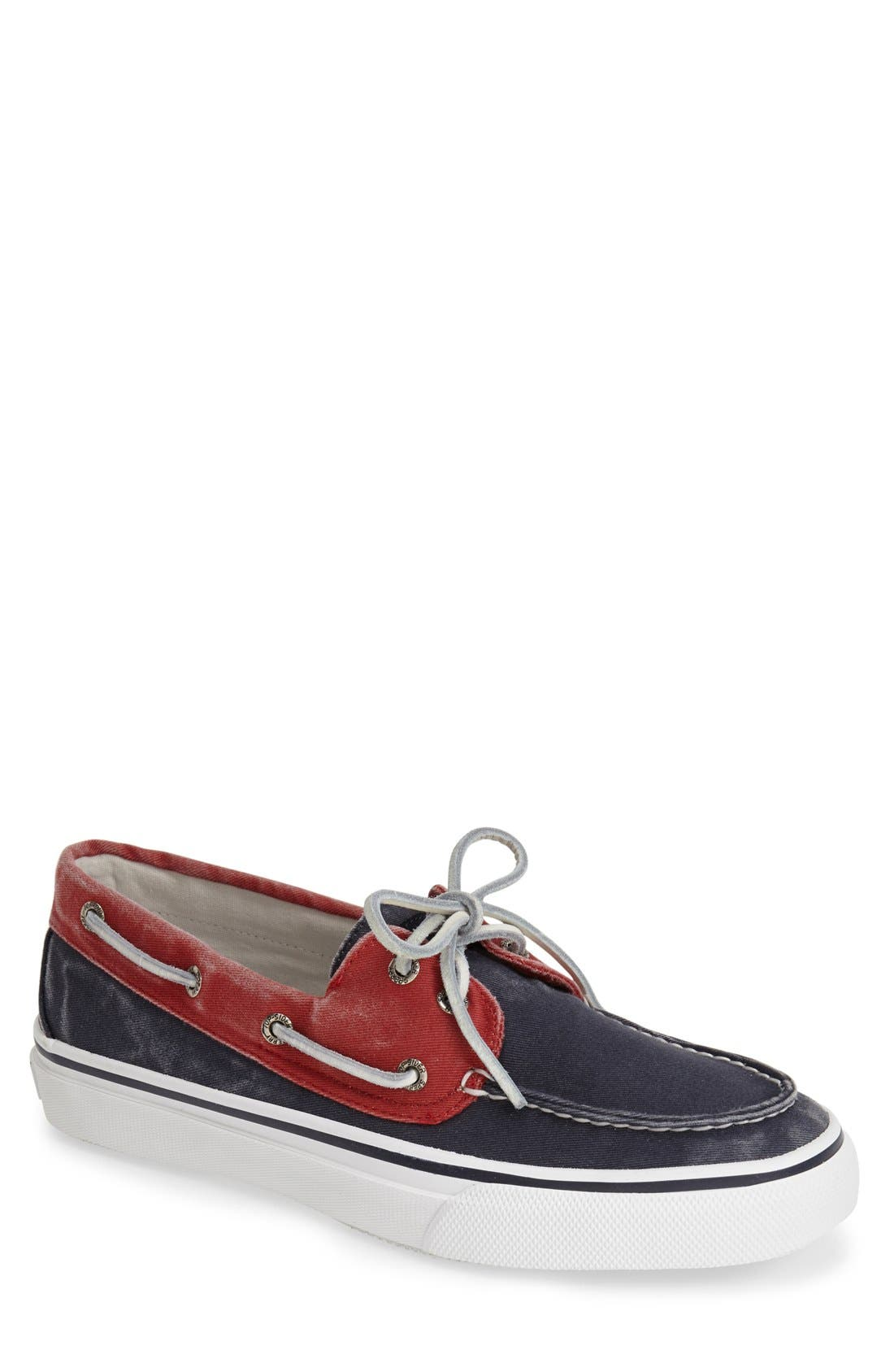 Alternate Image 1 Selected - Sperry 'Bahama' Boat Shoe