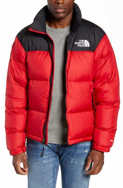 2a2fe6fe3 Men s Red Coats   Jackets