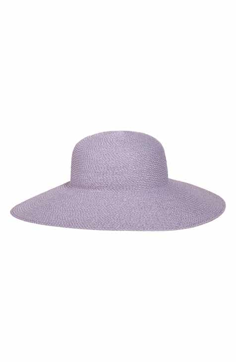 Women s Polyester Sun   Straw Hats  90587af2fc7