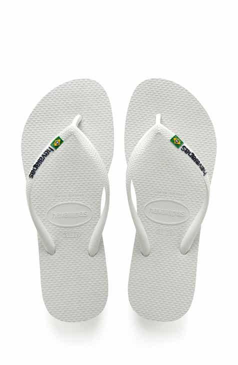 3d50036b041c Havaianas Slim Brazil Flip Flop (Women)