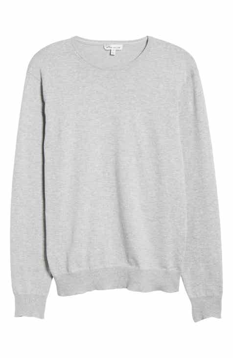 baddf0d8d Men s Grey Sweaters