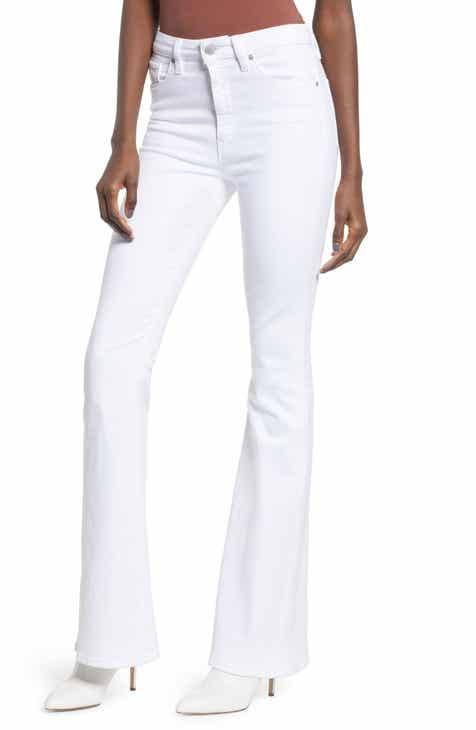 2baa30d19b48 Hudson Jeans Holly High Waist Flare Jeans