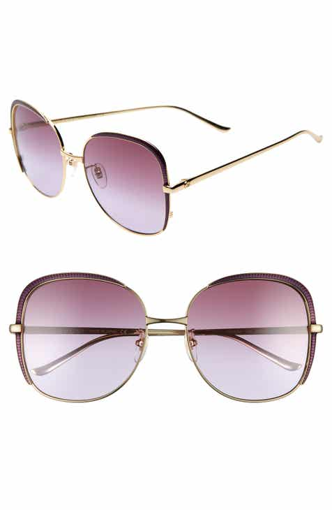 2aa7d44f8ed Gucci 58mm Gradient Sunglasses