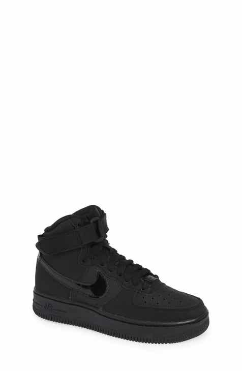 the best attitude fa9b4 0bd59 Nike Air Force 1 High Top Sneaker (Big Kid)
