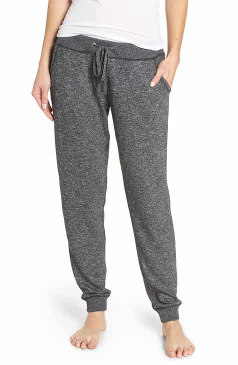 Nordstrom Lingerie Sweet Dreams Crop Pajamas by NORDSTROM LINGERIE