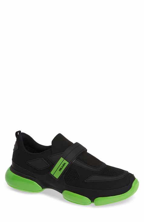 0b7d69c170b03 Prada Cloudbust Sneaker (Men)