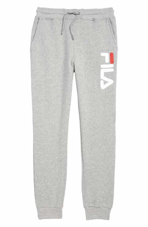 a52df40904413 Kids' FILA Apparel: T-Shirts, Jeans, Pants & Hoodies | Nordstrom