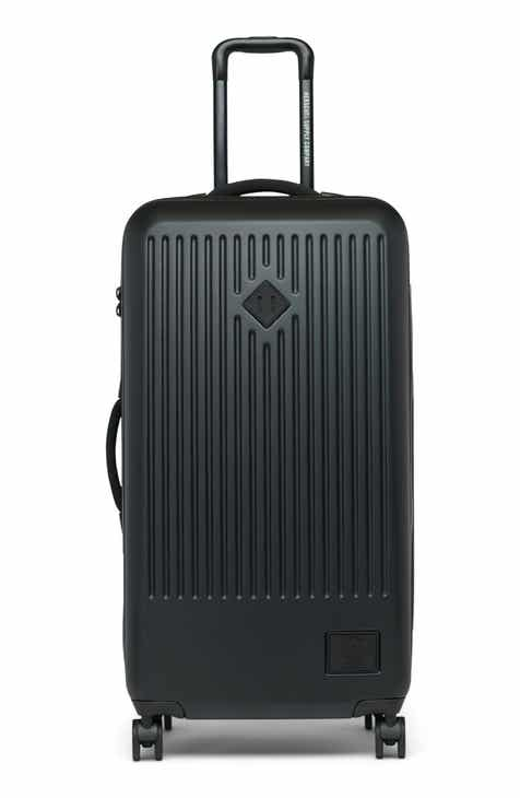 84a553689165 Herschel Supply Co. Trade 34-Inch Rolling Suitcase