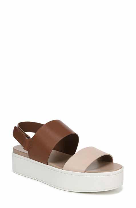 53d01c6114328e Vince Westport Platform Sandal (Women)