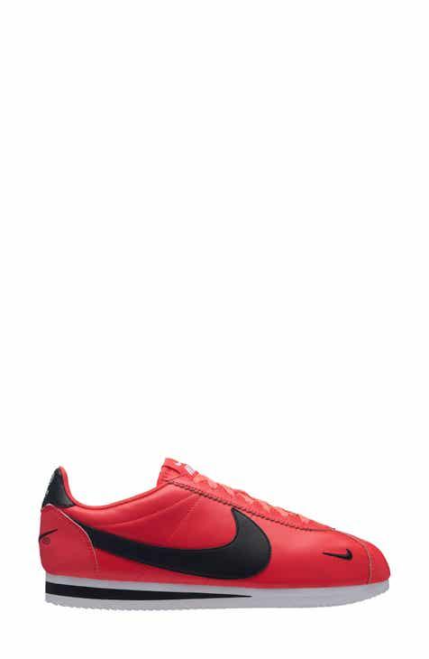 Nike Classic Cortez Premium Sneaker (Unisex) 0c90c2108