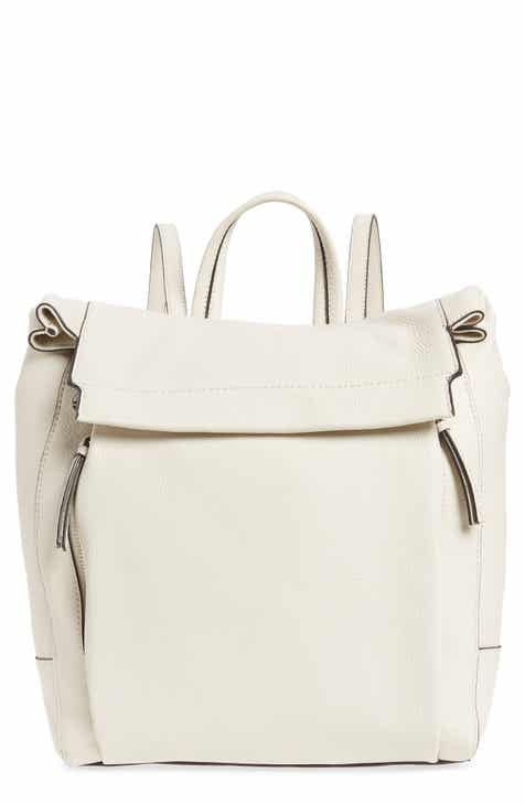5c78f1fee5fe Vince Camuto Min Pebbled Leather Backpack