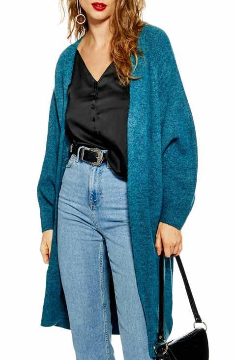 Long sweaters womens nordstrom cardigan online