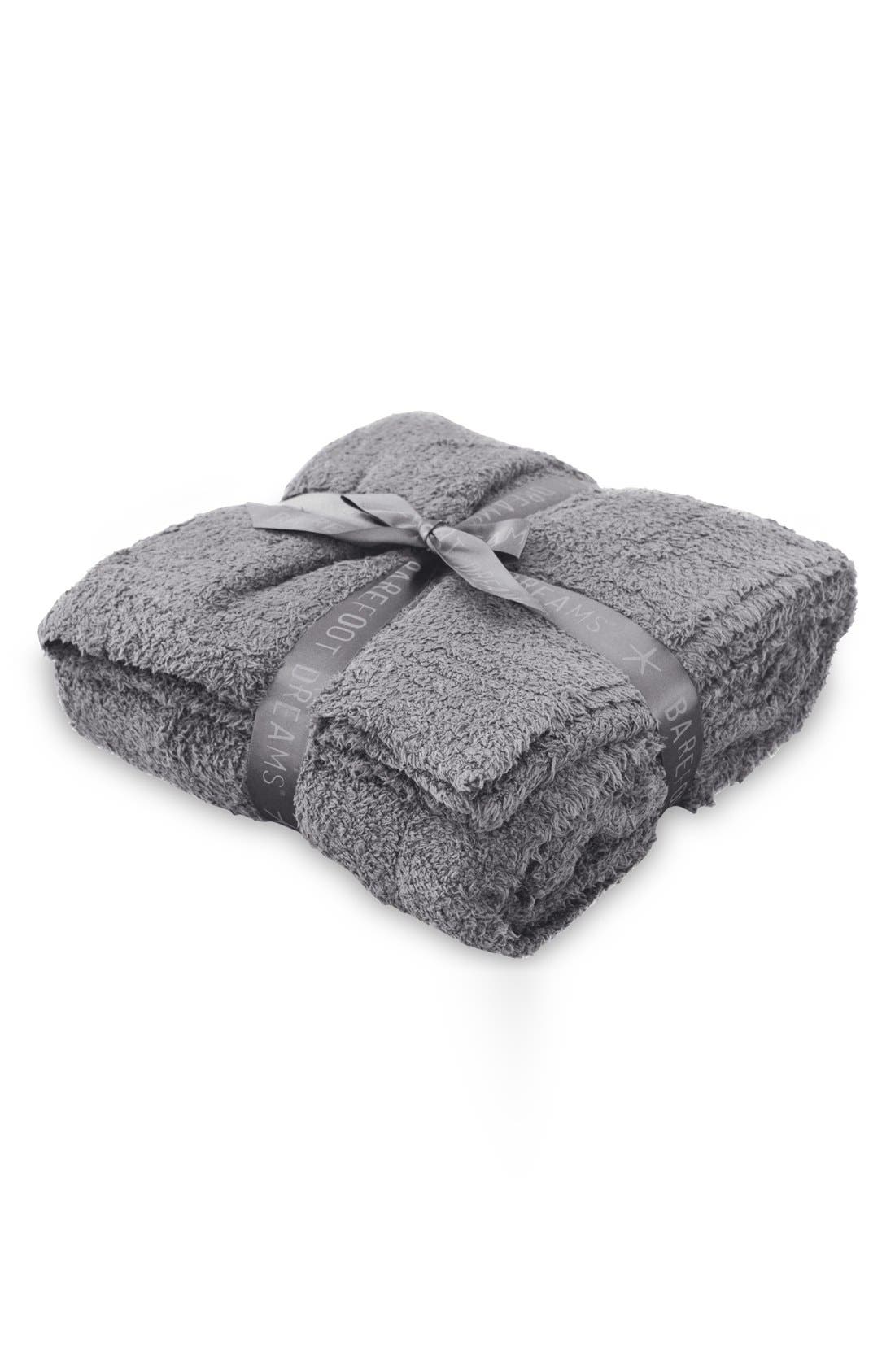Main Image - Barefoot Dreams® Cozy Chic Throw