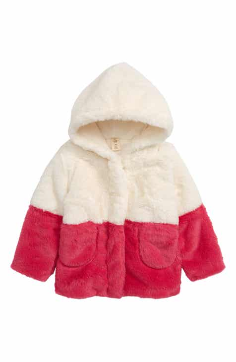 Baby Girl Coats Jackets Amp Outerwear Nordstrom