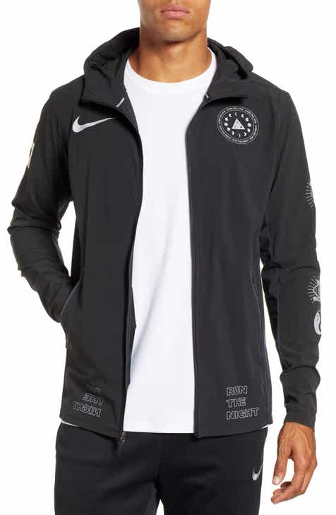 b5cb7d191bbe1d Nike Winter Solstice Reflective Running Jacket
