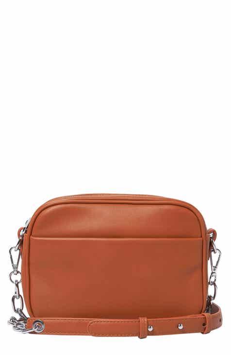 Urban Originals Mindful Vegan Leather Crossbody Bag ec031aa47da09