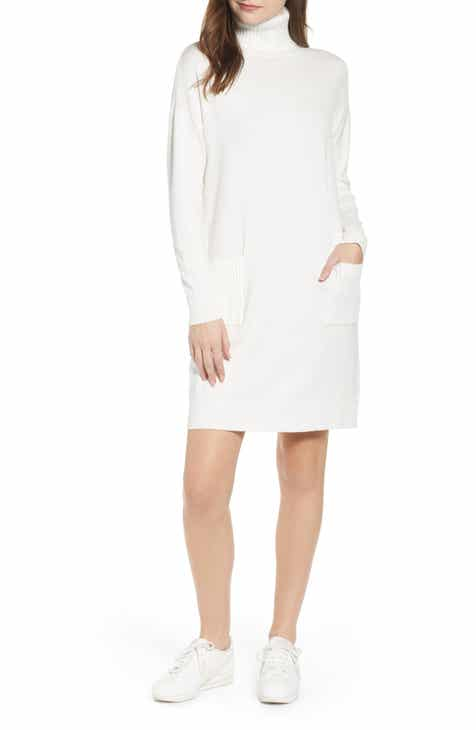 Womens Sweater Dress Dresses Nordstrom
