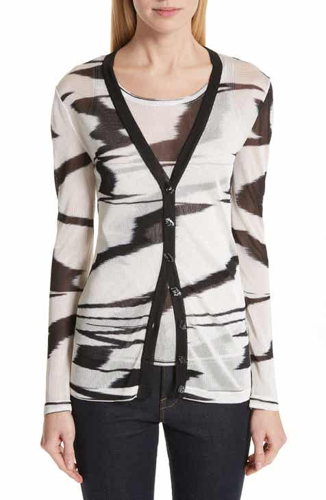 Missoni Space Dye Cardigan by MISSONI
