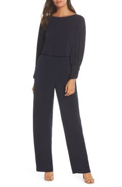 Womens Blue Jumpsuits Rompers Nordstrom