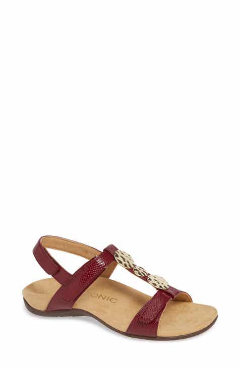 56008072296a Vionic Farra Orthaheel® Sandal (Women)