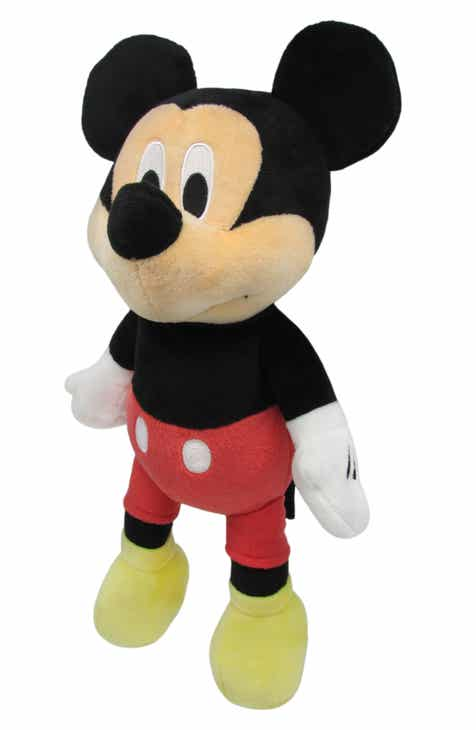 Kids Preferred Mickey Mouse Plush Toy 0ae843194