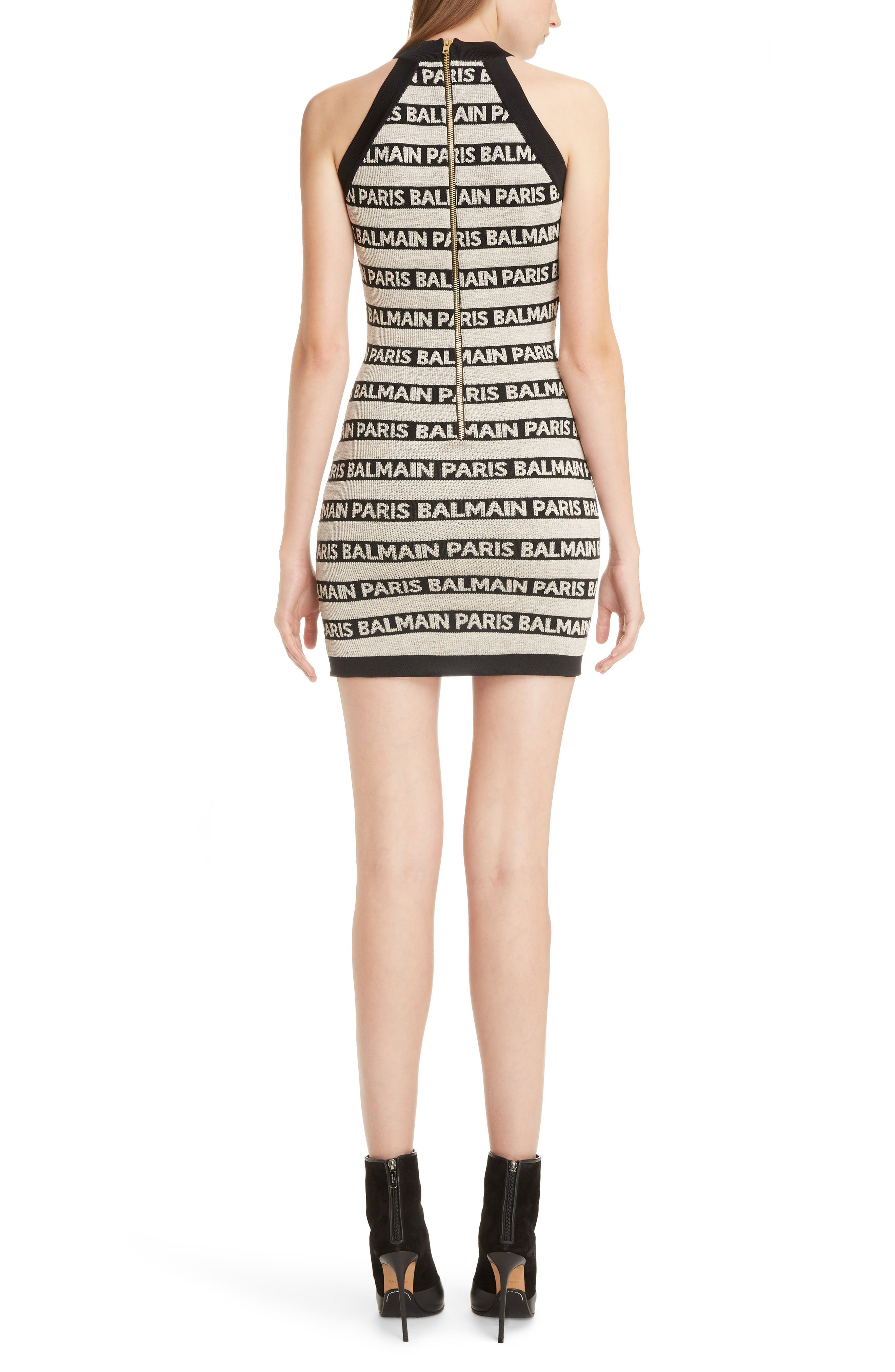 03979cdf1a1 Women s Balmain Dresses