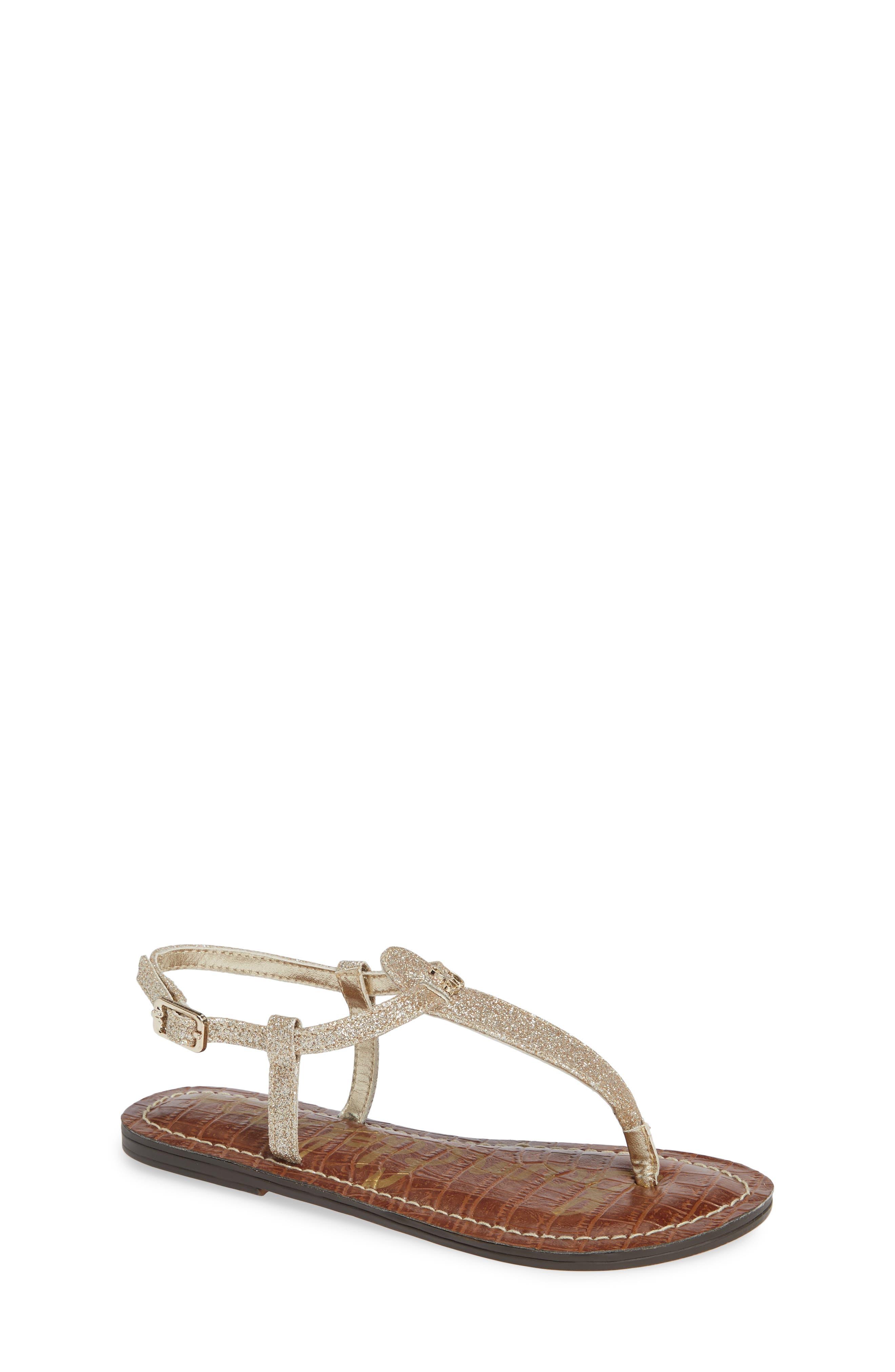 Girls' Sam Edelman Sandals \u0026 Flip-Flops